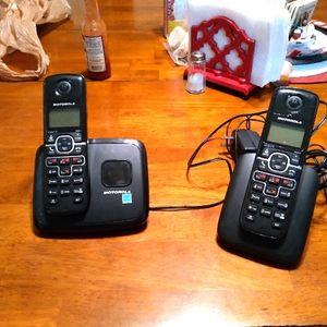 Cordless home phones